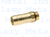 Gas Inlet Connector